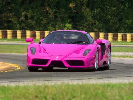 pink lamborghini interior 01